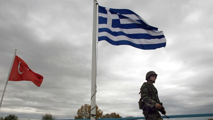 Millet News » Greek Police Detains Terrorist Who Tried to Enter Greece